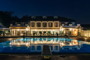Eventi aziendali Hotel dei giardini Nerviano