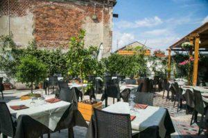 Eventi aziendali Note di cucina Milano