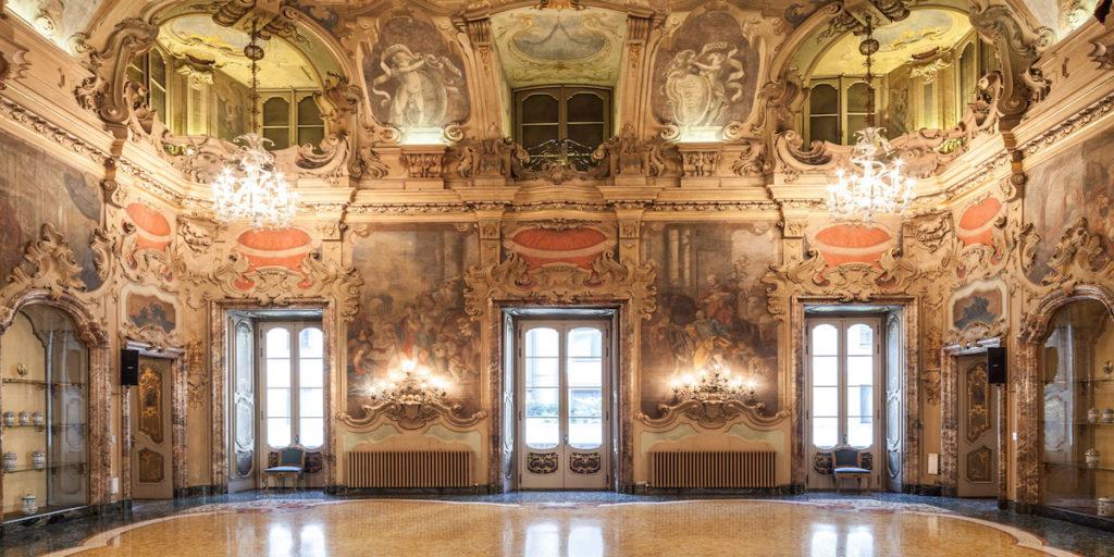 Eventi aziendali Palazzo Visconti Milano